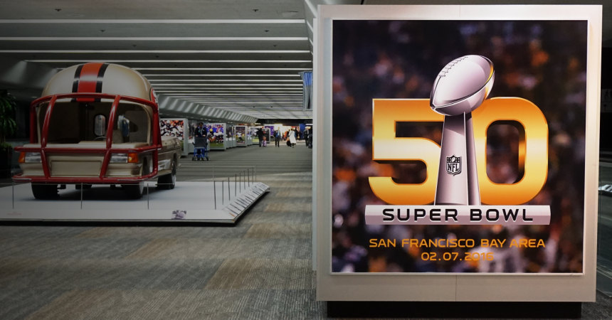 Super Bowl Marketing – More Than Just A Game