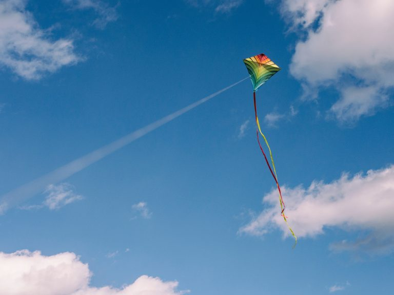 Digital PR: Whatever Happened to Kite-Flying?