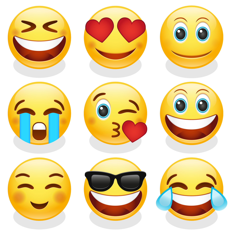 How do emojis effect content marketing