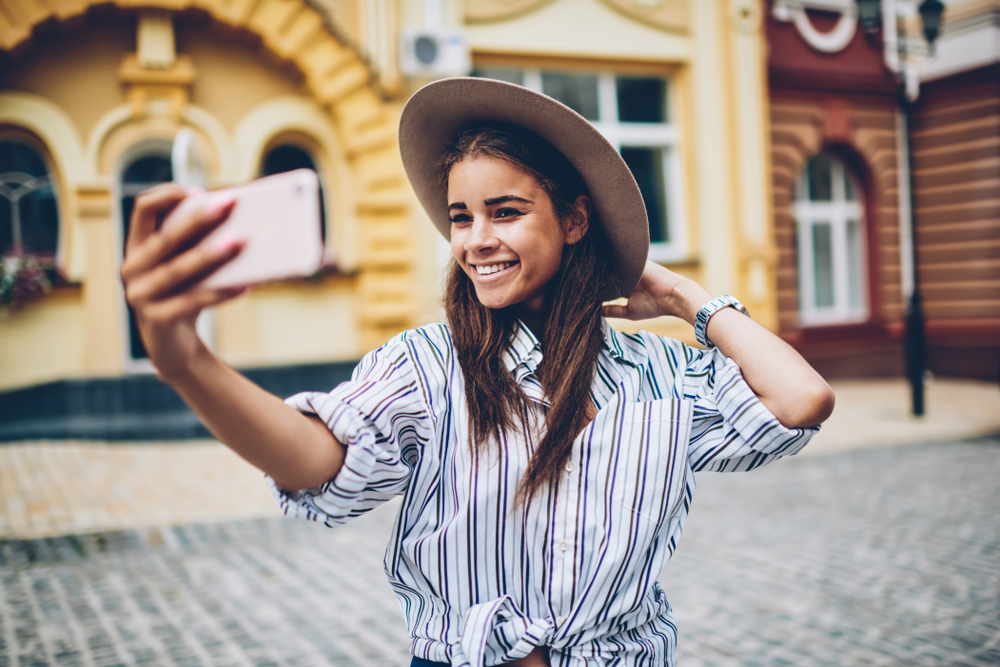 social media influencer adapting to changes in Influencer marketing