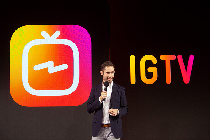 How will influencer marketing will be impacted by IGTV?