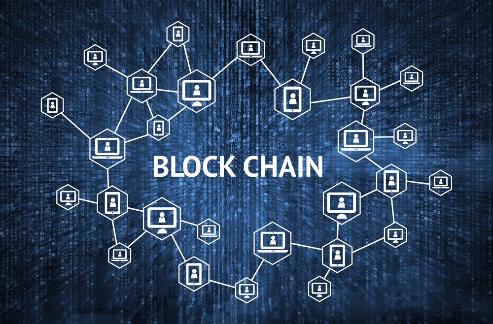 How the blockchain in changing content mar
