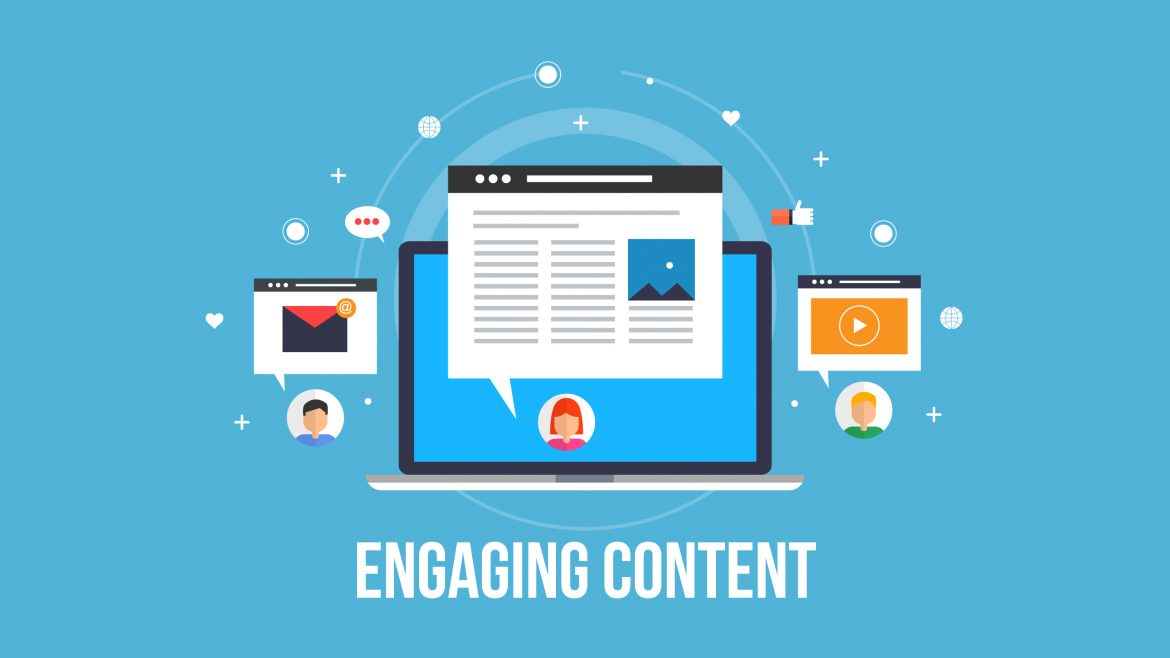 Using personalisation in content marketing to connect with millennials