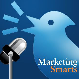 Content marketing podcast - marketing smarts