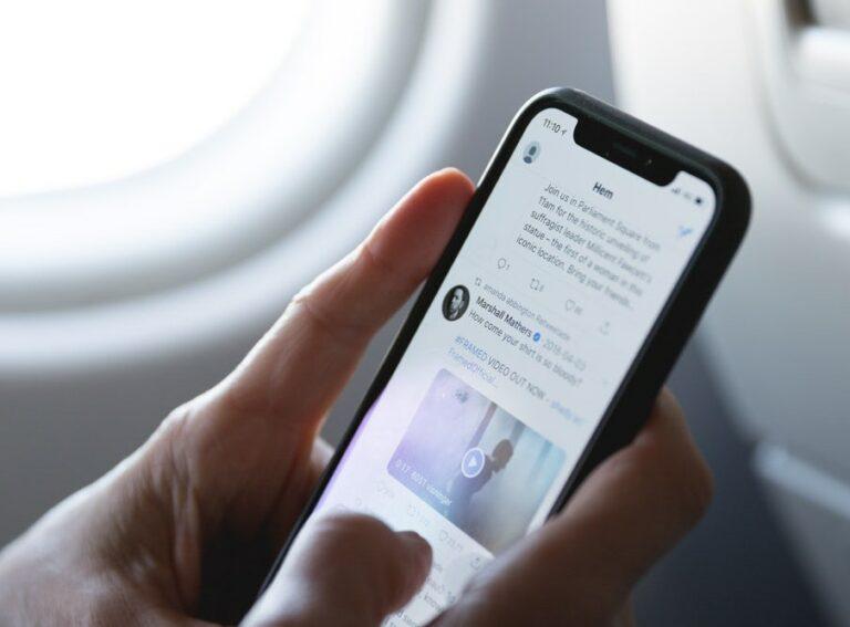 increase click through rate on social media
