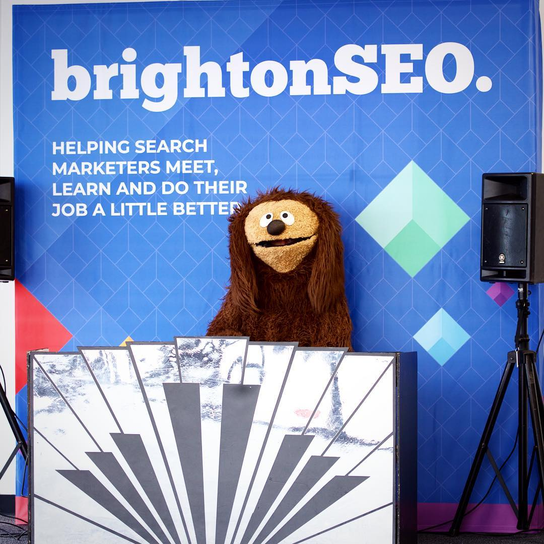 BrightSEO, SEO event in Brighton