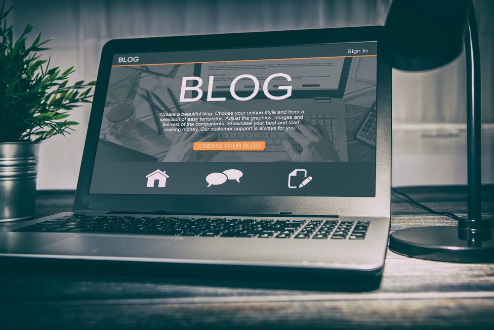 Onsite content like blogs are integral to the success of outreach and digital PR campaigns