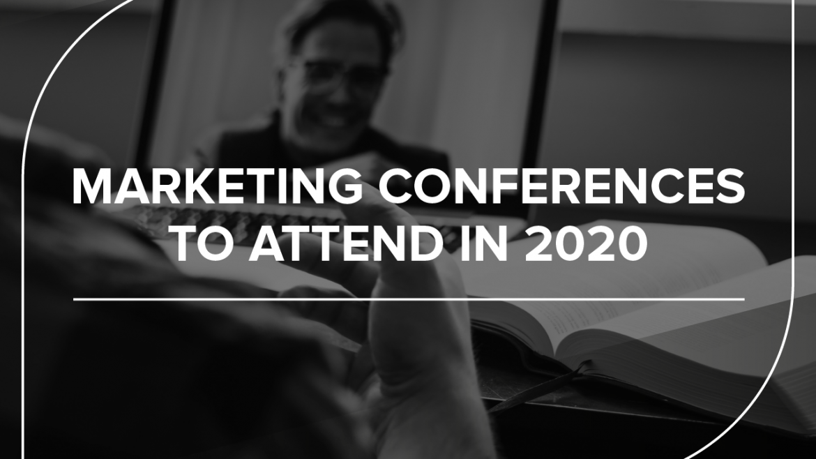Content Marketing Conferences to Attend in 2020
