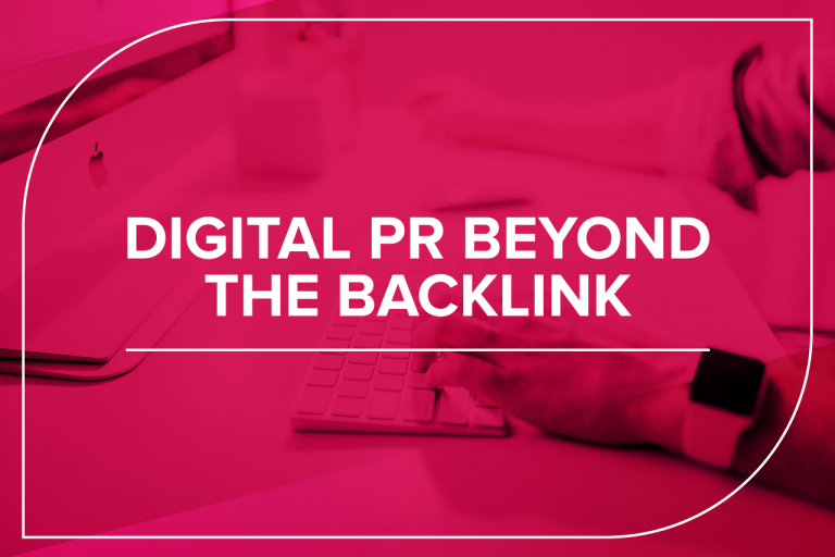 digital pr beyond the backlink